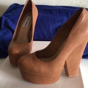 Steve Madden shoes